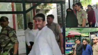 शब्बीर शाह, असिया अंद्राबी और मसरत आलम NIA की 10 दिन की हिरासत में
