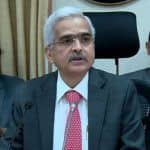 RBI Governor Says There is Clear Indication of Economy Losing Traction