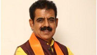 ट्रेनों में प्रस्तावित मालिश सेवा को BJP MP ने बताया 'स्तरहीन', पूछा- क्या यह भारतीय संस्कृति के अनुरूप है?