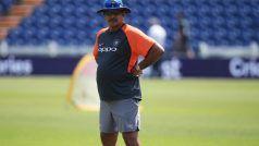 ICC ने शास्त्री की इसफोटो के लिए मांगा लोगों से कैप्शन, उलटे ट्रोल हो गए टीम इंडिया के कोच,देखेंPOST