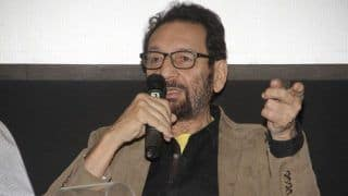 Filmmaker Shekhar Kapur Working on Second Season of Pradhanmantri