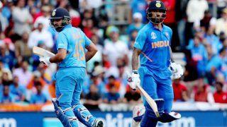विश्वकप 2019: टीम इंडिया ने तोड़ा अपना ही रिकॉर्ड, चौथी बार किया यह कारनामा