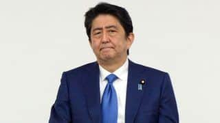 Japan PM Shinzo Abe Resigns, Will Make His Health Conditions Public Today
