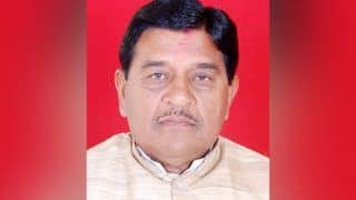 Ex-Madhya Pradesh Minister Shivnarayan Meena on Way to Kedarnath Dies of Heart Attack