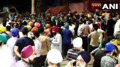 सिख टेंपो चालक की पिटाई पर गृह मंत्रालय ने दिल्ली पुलिस से मांगा जवाब, हजारों लोगों ने थाना घेरा