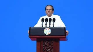 Sri Lanka Ending Its 42-Year-Long Suspension of Death Penalty