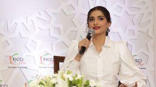Sonam Kapoor or Goddess of Luck? Here's What Zoya Solanki From The Zoya Factor Looks Like