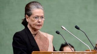 Sonia Gandhi Condoles Girish Karnad's Death, Says he Fought For Freedom of Expression