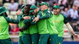 Quinton de Kock Named Captain of T20I, Faf du Plessis to Lead in Test; South Africa Announce Squads For Tour of India