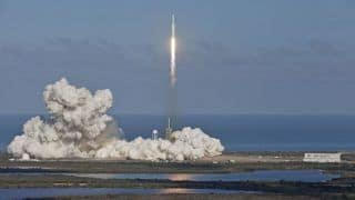 SpaceX Targets Late June For Falcon Heavy Rocket Launch