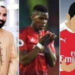 Eid Mubarak: Mohammed Shami, Irfan Pathan to Mesut Ozil and Paul Pogba, Here's How Sports Fraternity Wished Everyone on Eid-ul-Fitr