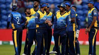 विश्वकप 2019: खराब पिच और ट्रेनिंग व्यवस्था से नाराज श्रीलंकाई खिलाड़ी, ICC से की शिकायत
