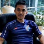 Sunil Chhetri Lauds Character of Blue Tigers After Goalless Draw Against Qatar in  FIFA World Cup Qatar 2022 Qualifiers   POST