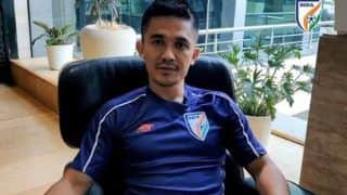 Sunil Chhetri Lauds Character of Blue Tigers After Goalless Draw Against Qatar in  FIFA World Cup Qatar 2022 Qualifiers | POST