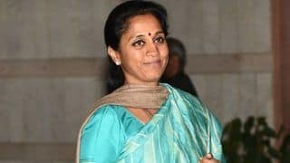 Mumbai: Cab Driver Arrested After NCP's Supriya Sule Alleges Touting & Harassment at Dadar Station