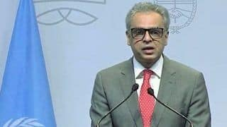 India's Candidature For Non-Permanent Seat at UNSC Endorsed by 55 Nations