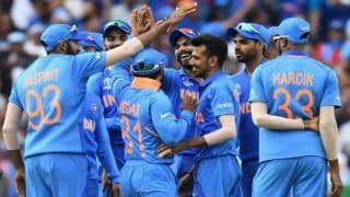 World Cup 2019: भारत-पाकिस्तान मैच के टिकट 60 हजार रुपये में बिके