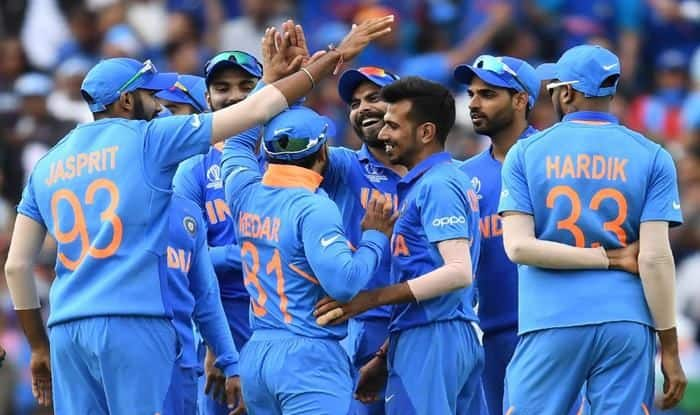 Icc Cricket World Cup 2019 World Cup 2019 Team India India Vs