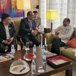 Himachal CM Jai Ram Thakur on Four-Day Visit to UAE to Woo Investors