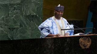 नाइजीरिया के दूत संयुक्त राष्ट्र महासभा के अध्यक्ष बने, यूएनसी में सुधार पर रहेगा जोर
