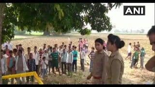 UP: Bodies of Man, Woman Found Hanging From Tree; Probe on
