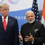Indian Air Force to Provide Security Cover to Air Force One During Donald Trump's Visit to India