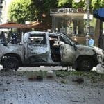 One Dead, 8 Injured in Double Suicide Bombing in Tunisian Capital