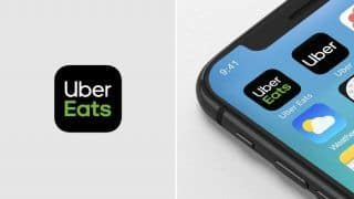 Uber Eats Gets Embedded Into Main App in Select Markets: Report