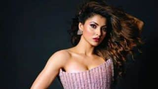 Urvashi Rautela's Latest Pictures From The Fashion Magazine Cover Will Make Your Saturday Hotter