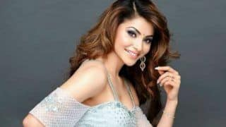 Urvashi Rautela Will Add All The Missing Melodies to Your Wednesday as She Grooves to 'Bijli Ki Taar'