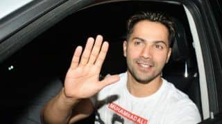 I Don't Want to Make a Five-Year Plan: Varun Dhawan on His Career