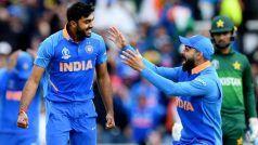 ICC World Cup 2019: बनेगा इतिहास, एक बार फिर सेमीफाइनल में भिड़ सकते हैं भारत और पाकिस्तान