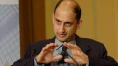 'Viral Acharya Unable to Continue His Term Due to Personal Reason', RBI Confirms Deputy Governor's Exit