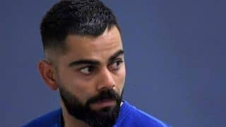 Virat Kohli to Participate in Full West Indies Tour, Set to Play ODIs, T20Is And Test Series