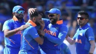 ICC Cricket World Cup 2019 Match Preview: Virat Kohli-Led India Aim to Continue Winning March as They Take on Eoin Morgan's England