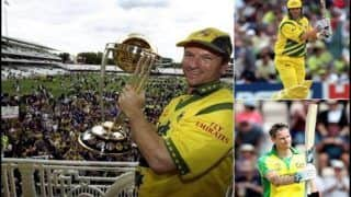 Aussie Trio Steve Waugh, Mark Waugh and Steve Smith Celebrate Birthday, Twitterati Shower Wishes