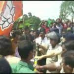 West Bengal: Clash Breaks Out in South Dinajpur After Police Stop BJP Leader Dilip Ghosh's Rally