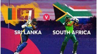 ICC World Cup 2019: श्रीलंका के खिलाफ दक्षिण अफ्रीका ने जीता टॉस, पहले गेंदबाजी का फैसला