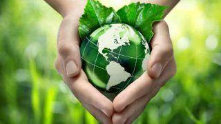 पर्यावरण बचाने का अनोखा अभियान- एक पौधा लगाएं और सेल्फी लेकर लोगों को करें जागरूक
