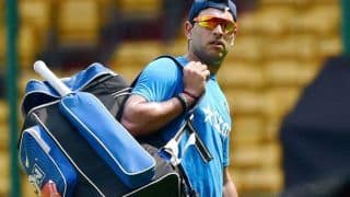 Not Just International Cricket, Yuvraj Singh Also Says Goodbye to IPL