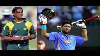 Most Elegant Left-Handed Batsman India Has Produced, Shoaib Akhtar on Yuvraj Singh