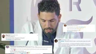 ICC World Cup 2019: Yuvraj Singh Retires From International Cricket; Twitterverse, Virender Sehwag Post Heartfelt Messages | SEE POSTS