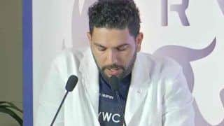 Yuvraj Singh Announces Retirement from International Cricket; Thanks Sourav Ganguly-Sachin Tendulkar