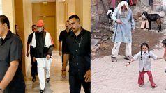अंदर ऐसे गए थे, बाहर आकर कैसे हो गए अमिताभ बच्चन? तस्वीरें देखकर हो जाएंगे हैरान