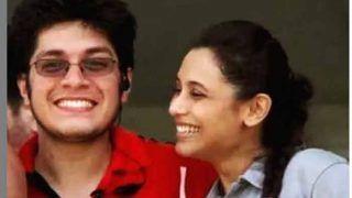 बेटे जुनैद पर रानी मुखर्जी का प्यार उमड़ा तो इमोशनल हुए आमिर खान, शेयर की इमोशनल पोस्ट