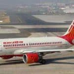 Fuel Supply to Air India Stopped at 6 Airports