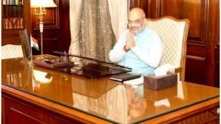 BJP Change of Guard on Cards? Amit Shah to Hold Meeting Today as Suspense Grows Over Next Party Chief