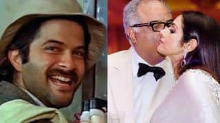 Recalling Sridevi, Boney Kapoor Gives More Details About Mr. India Reboot Starring Anil Kapoor