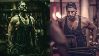 Arjun Kapoor's Post About Body Transformation And Losing Weight Will Keep You Motivated For Next 10 Days