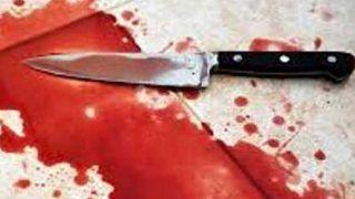 बेटी पढ़ाई जारी रखना चाहती थी, बाप ने चाकू से गोदकर नहर में धक्का दे दिया